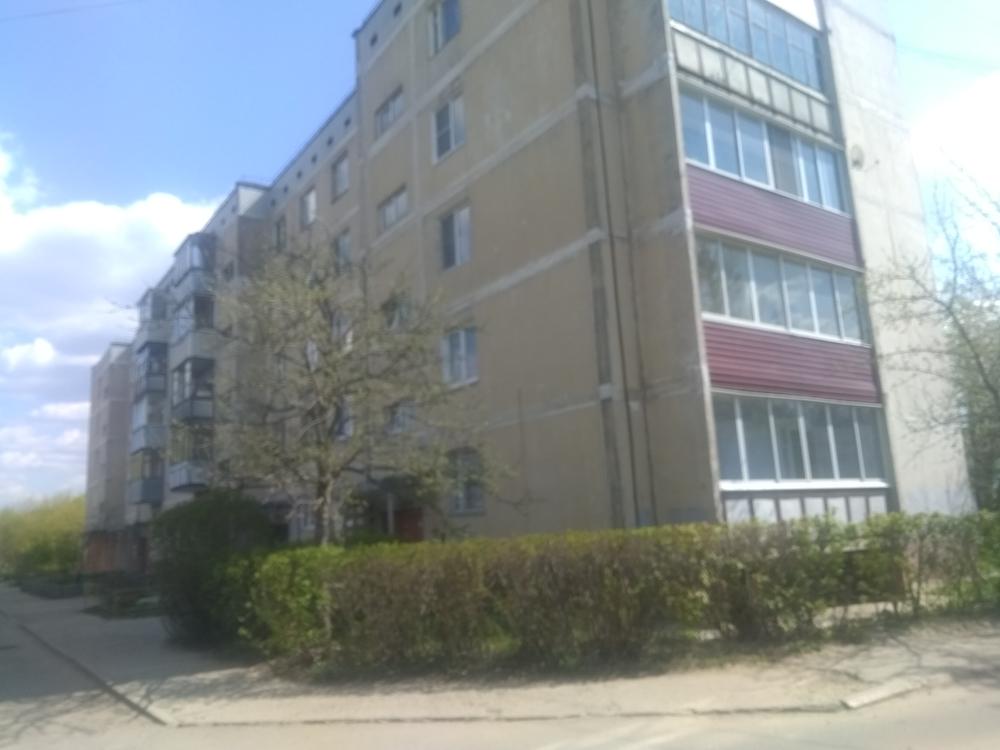 1-комнатная квартира, Серпухов, Российская ул., д. 69