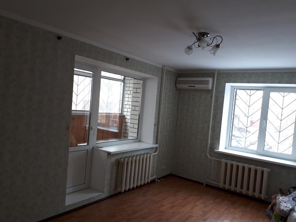 Продам 3-комнатную квартиру в городе Саратов, на улице Большая Горная, 227/229, 2-этаж 14-этажного Кирпич дома, площадь: 72/51/13 м2