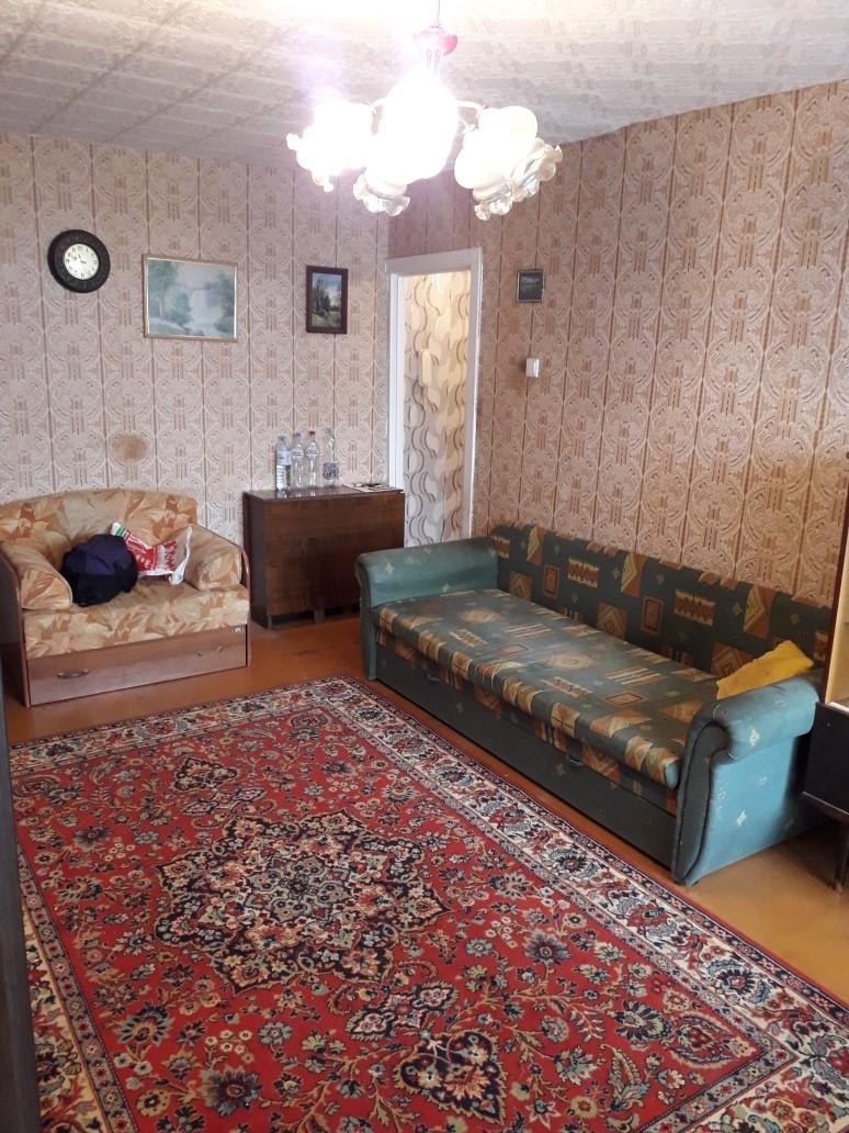 1-комнатная квартира, Кременки, Победы ул., д. 6