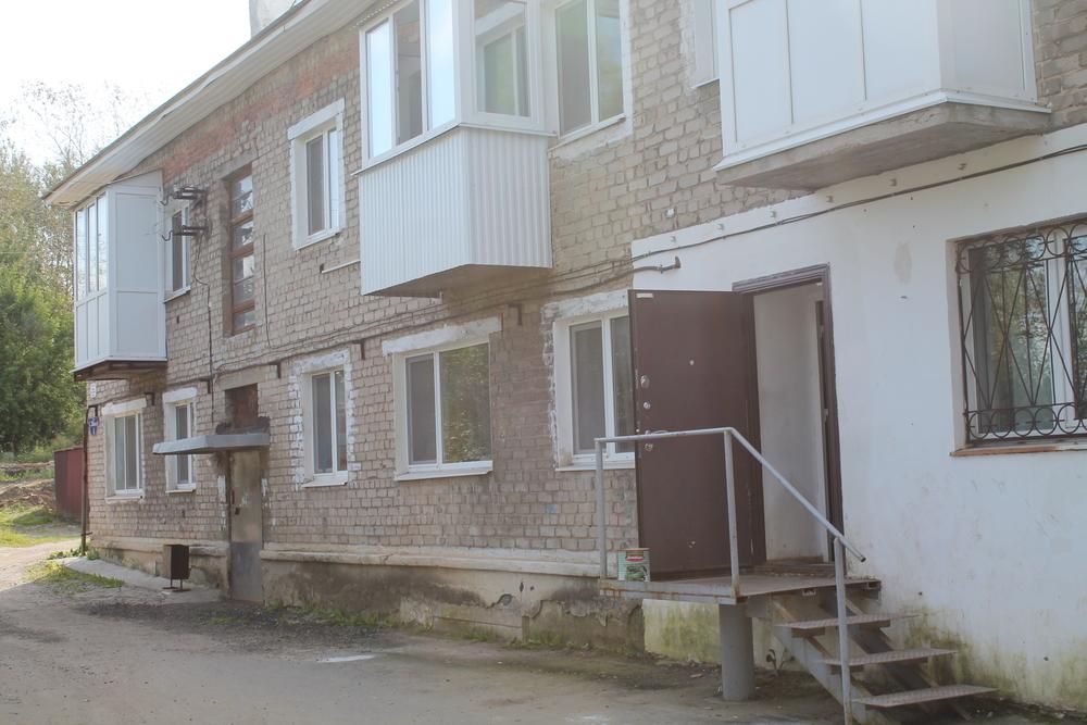 Пермский край, Соликамск, ш. Соликамское, 4 7