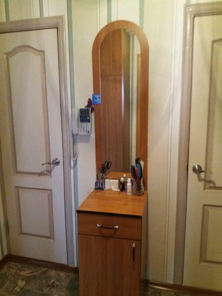 евро окна, просторная кухня и большая комната, раздельный сантехнический узел, од ...