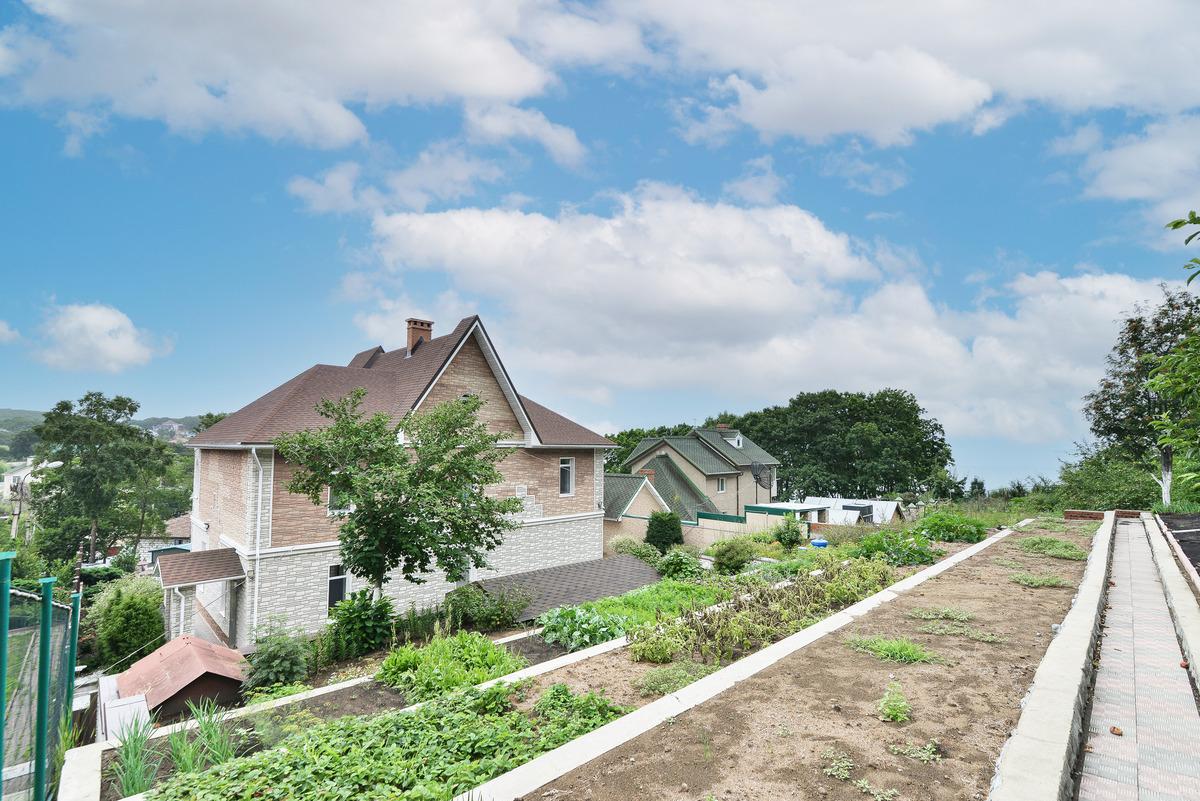 Дом в Царском селе