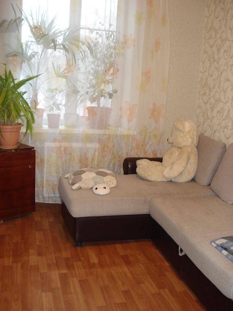 Продается: 3-х комнатная квартира