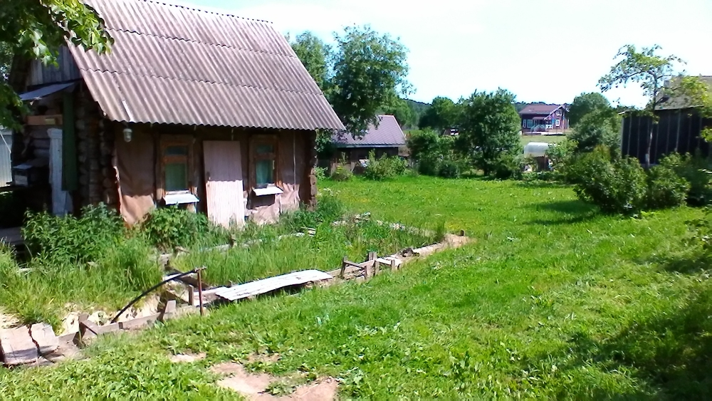 Участок на продажу по адресу Россия, Смоленская область, Столыбино