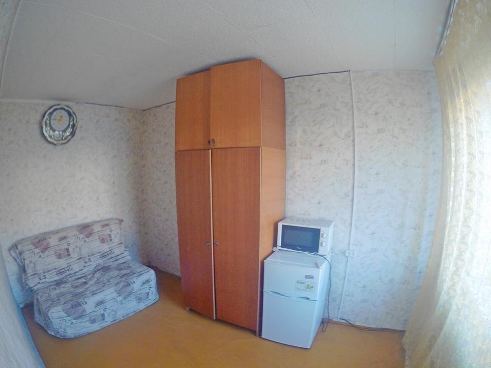 Фото: Две комнаты во Врангеле