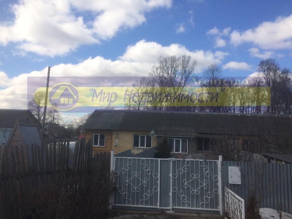 Московская область, Серпуховский, Калиново, Без улицы, д. 4