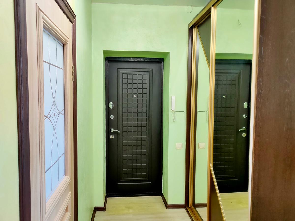 Фото: 3-комнатная квартира в Буденовке