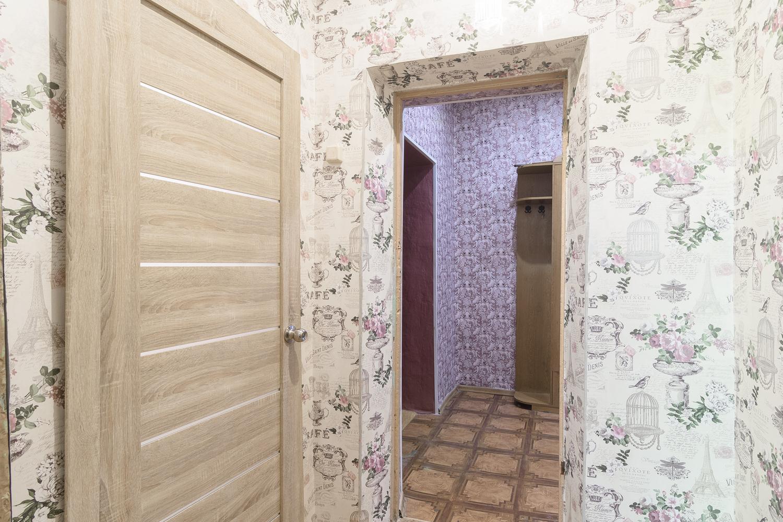 Фото: 3-комнатная квартира на Нахимовской