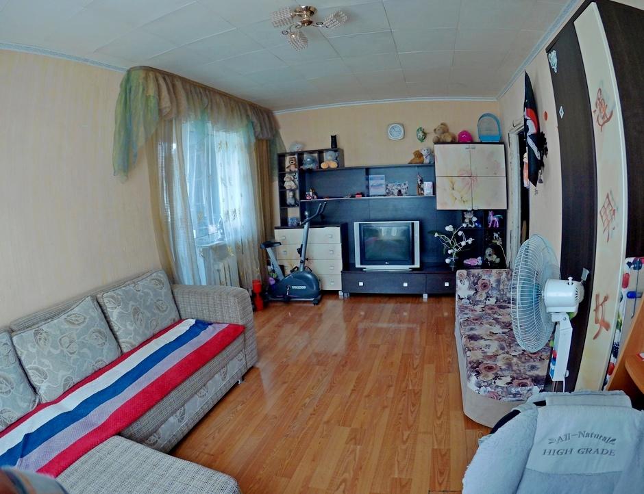 Фото: Продам 1-комнатную светлую и солнечную квартиру на КПД! <br> Идеальное сочетание цены и всех особенностей квартиры! <br>- 36 кв