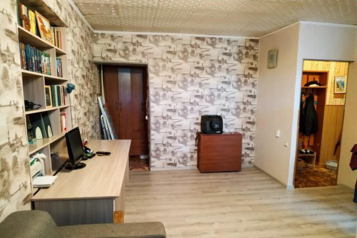 Квартира на продажу по адресу Россия, Архангельская область, Новодвинск, Мельникова ул.