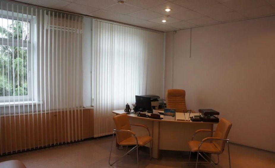 Office на продажу по адресу Россия, Омская область, Омск, Андрианова ул., д. 5