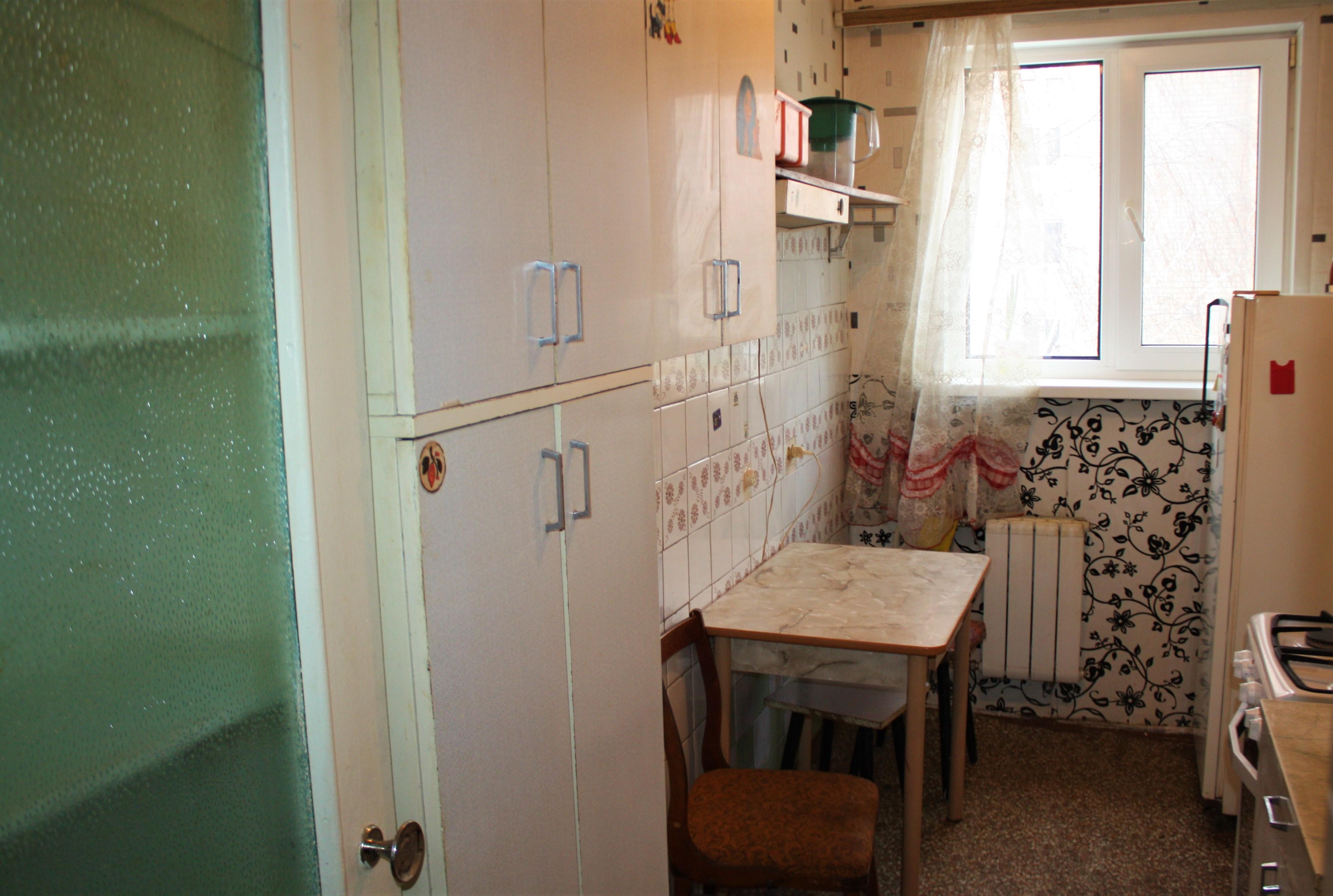 Продажа 2-комнатной квартиры, Екатеринбург