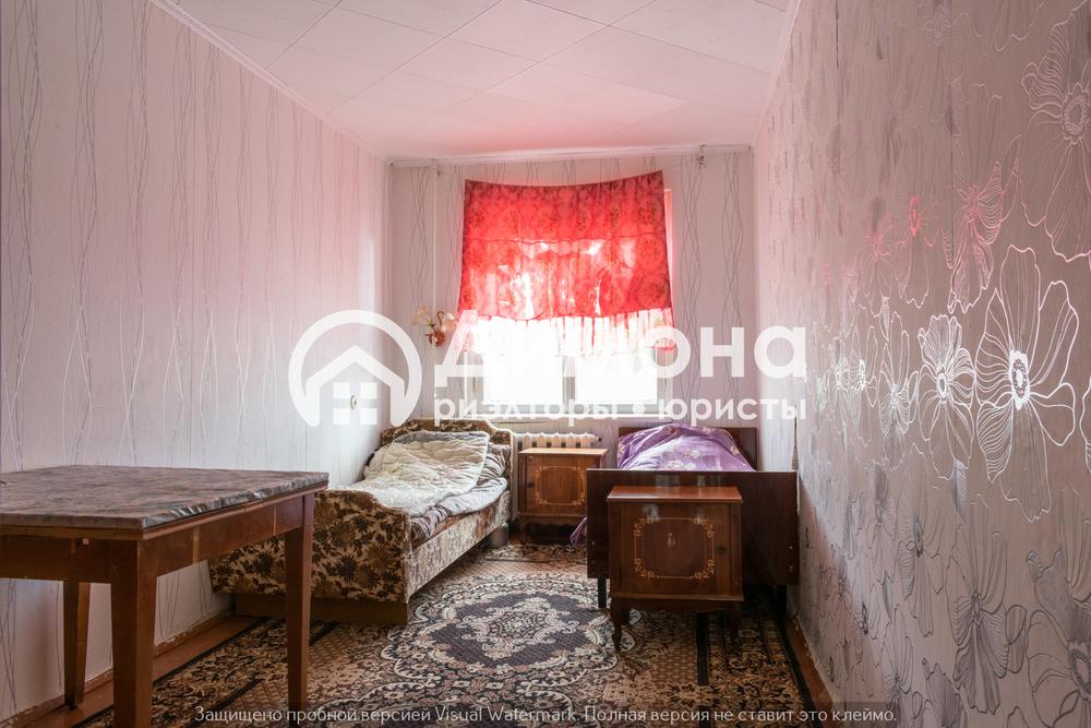 Оренбургская область, Орск, ул. Короленко, 126А 3