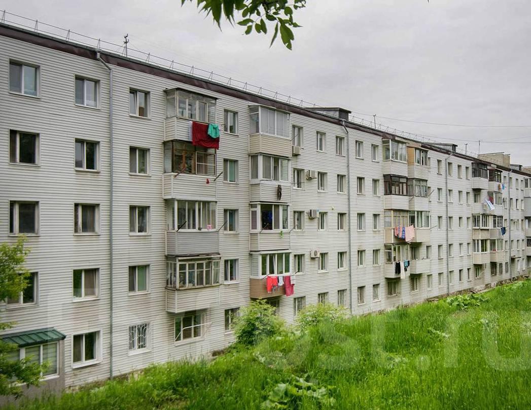 Двухкомнатная квартира на Пограничной