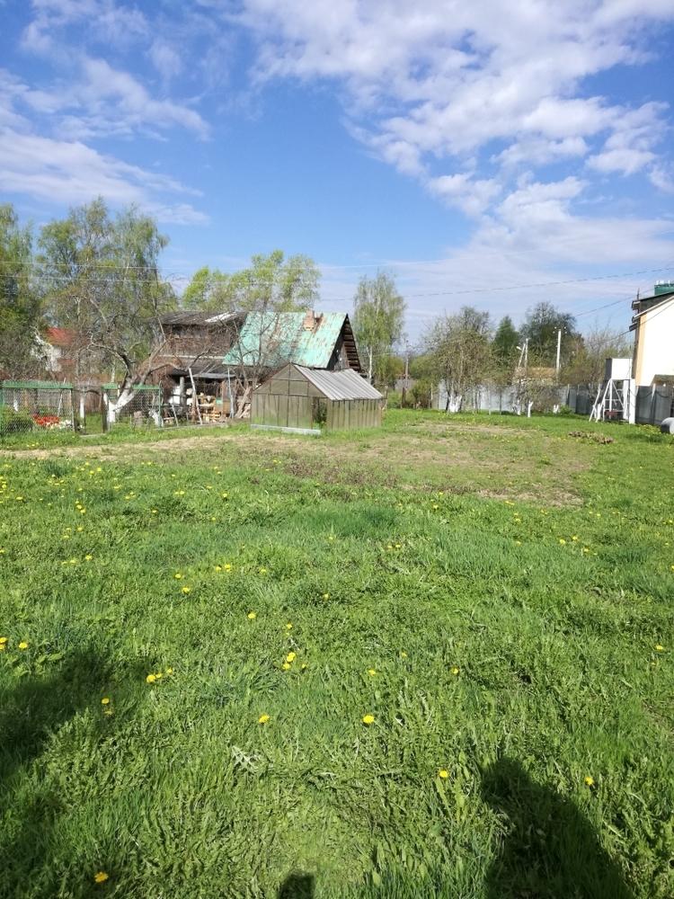 продам участок в черте города в д.зубино.минское с п.назначение земель-лпх личное ...