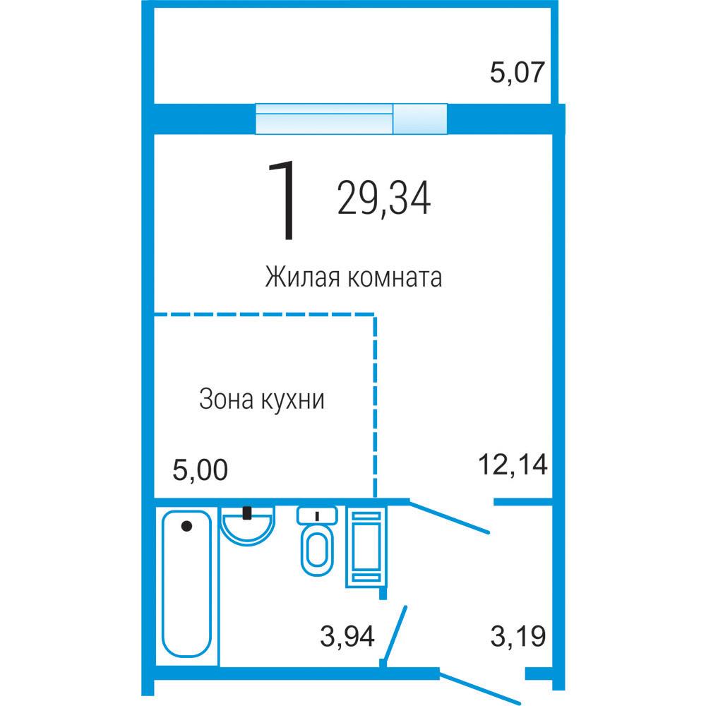Челябинская область, Челябинск, ул. 2-я Эльтонская, 67