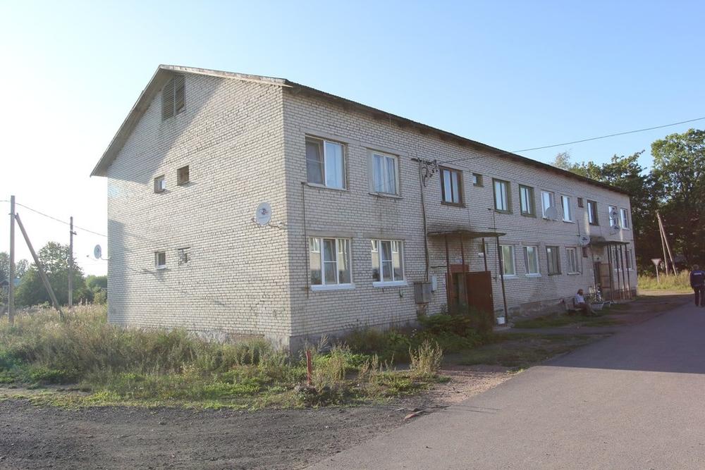 Ленинградская область, Выборгский район, Дятлово, ул. Героев танкистов, 5