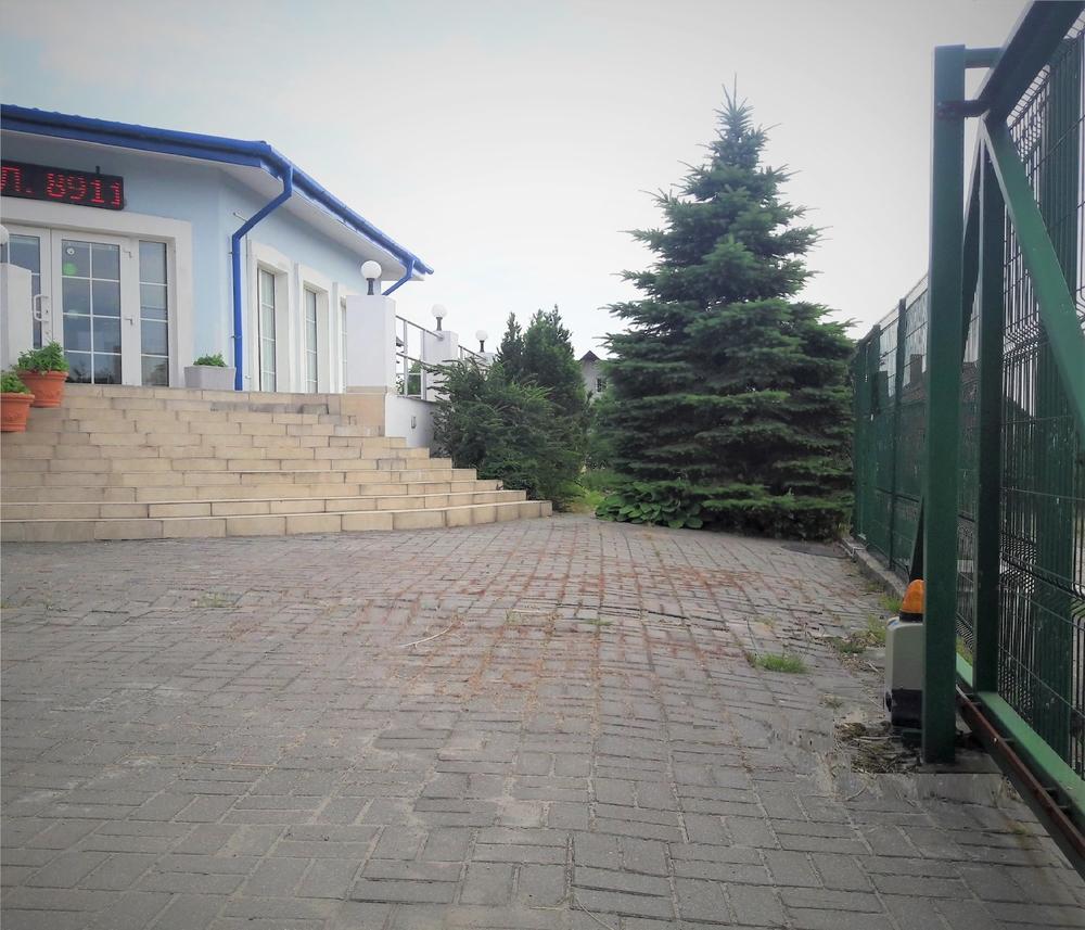 Калининградская область, Район Балтийский, Балтийск, ул. Дачная, 8