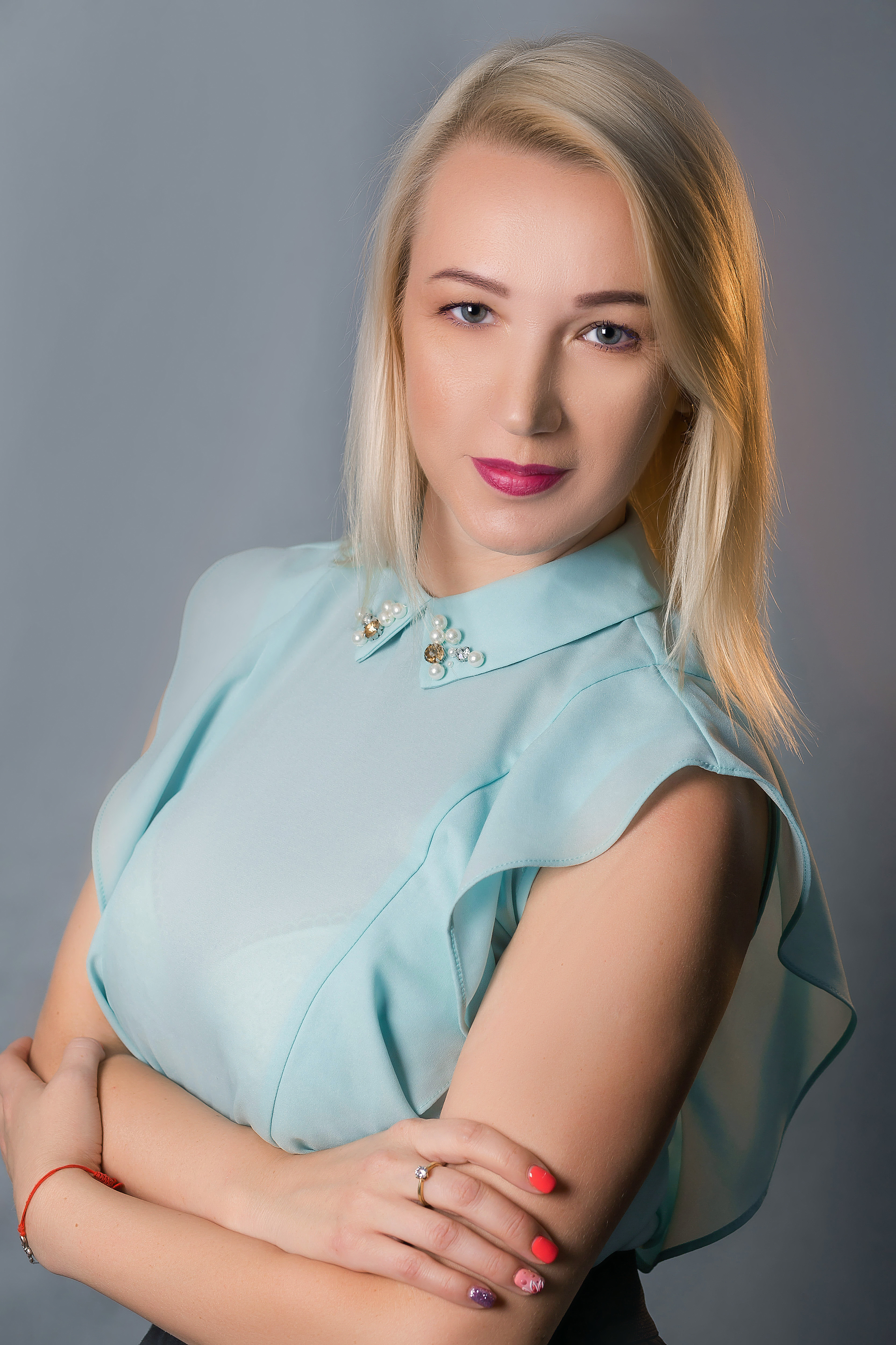 Лариса Ромашева