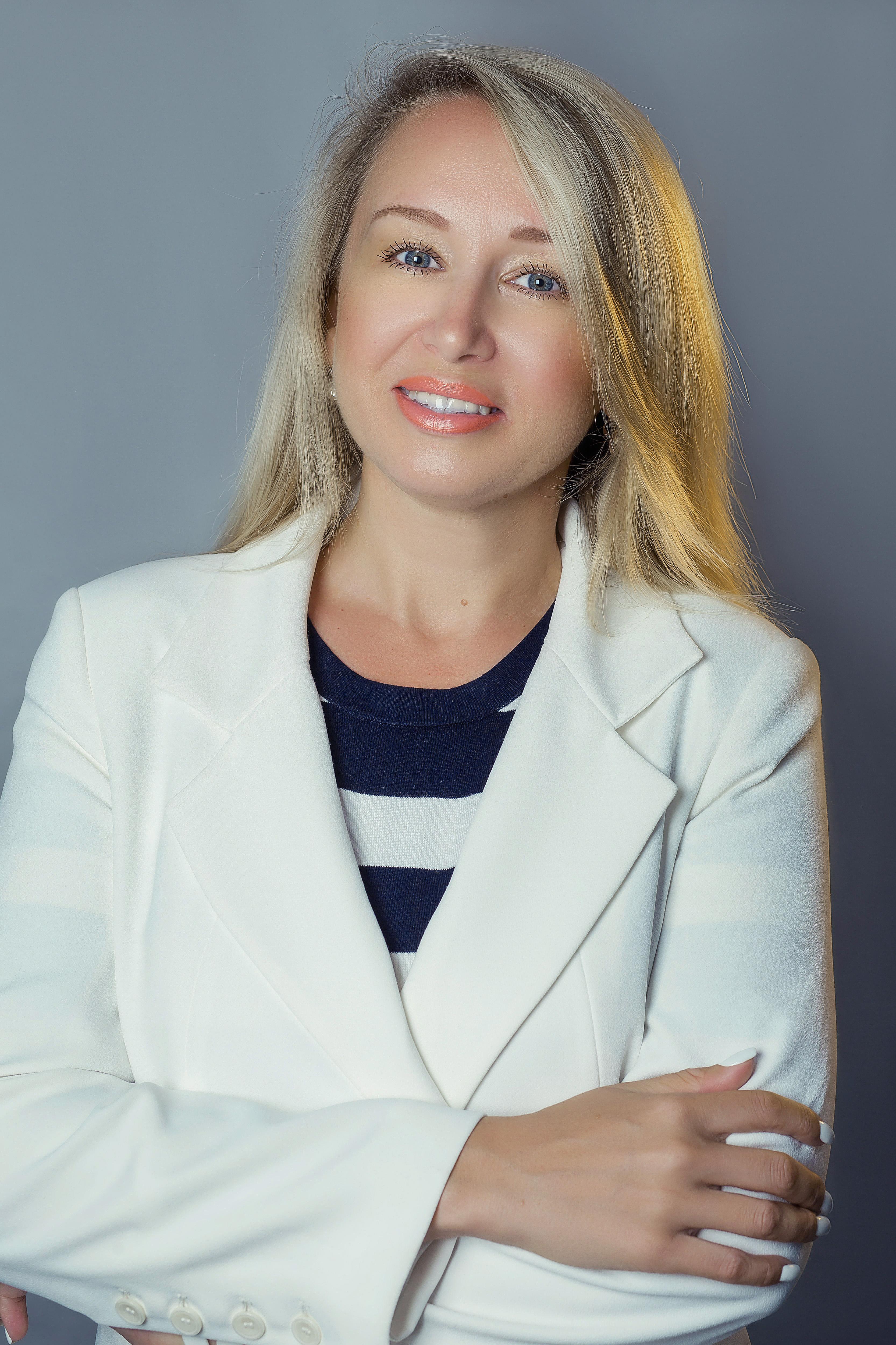 Алена Павенко