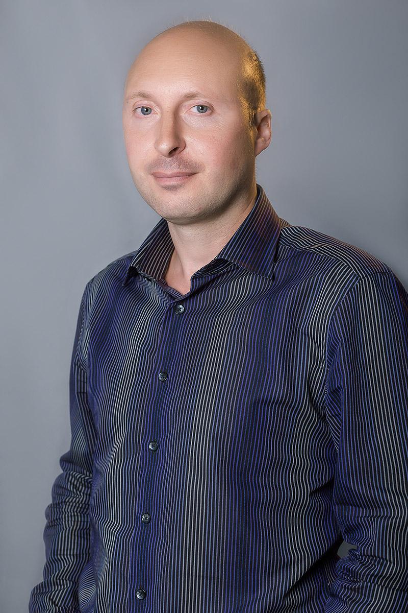 Алексей Нифонтов