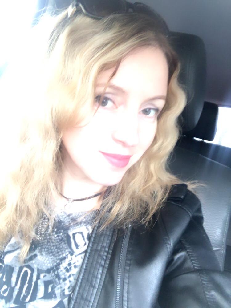 Марина Жуйкова