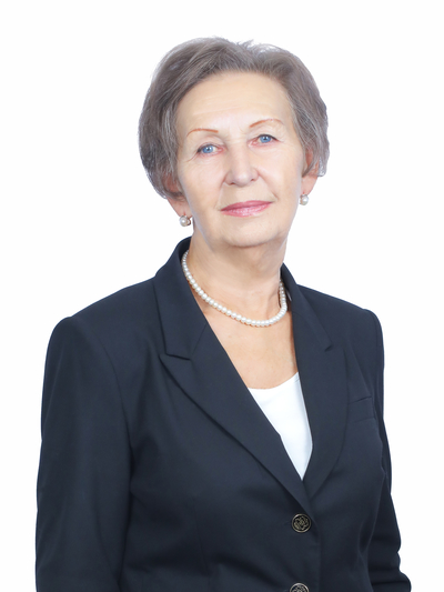 Маргарита Гаренских