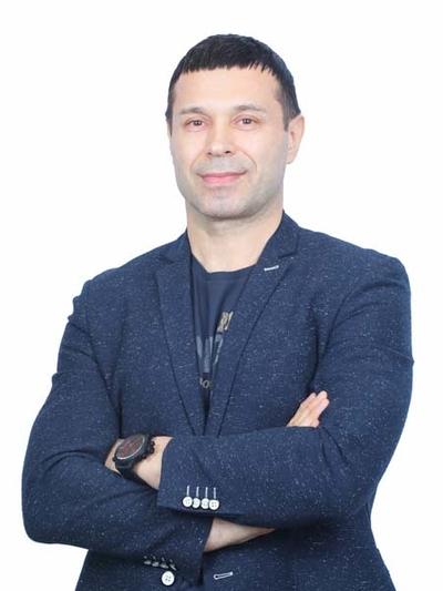 Рамиль Зиангиров